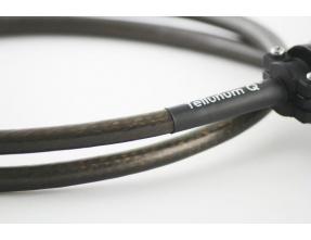 Tellurium Q Power Black - Power Cable
