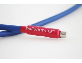 Tellurium Q Blue USB - Cavo speciale USB