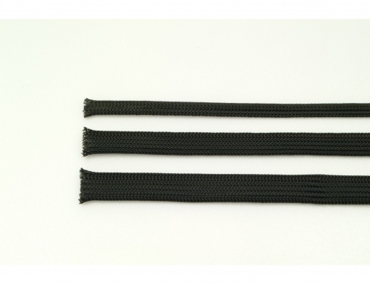 Acoustic Revive CSF-4 Carbon-Shield Mesh Tube 4mm