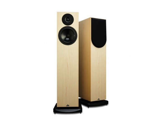 Kudos Audio Cardea C2 Loudspeakers pair [b-Stock]