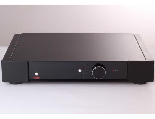 Rega Elex-R Amplificatore Integrato