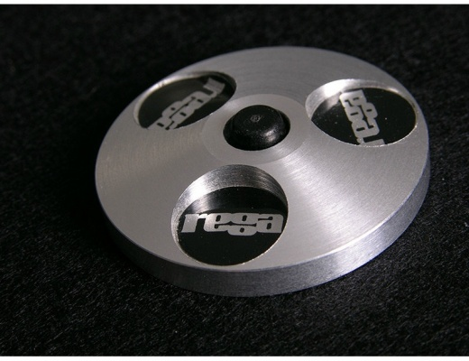 Rega 45rpm Turntable Adapter