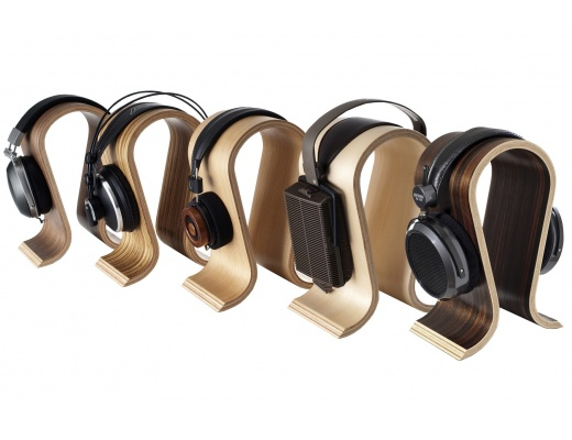 SVS Omega Headphone Stand Supporto per cuffie