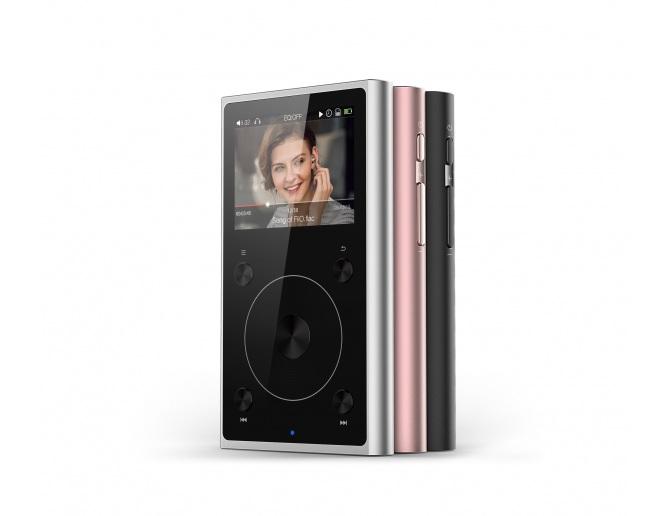 FiiO X1 2nd Gen Digital Audio Player 24/192 Bluetooth