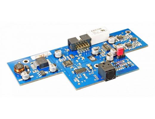 Violectric Scheda Upgrade Ingresso Digitale Ottico 24 bit / 192 kHz