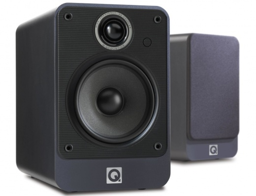 Q Acoustics 2020i Coppia diffusori acustici [b-Stock]