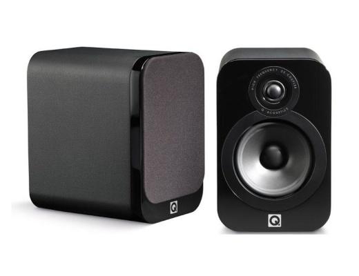 Q Acoustics 3020 Coppia diffusori acustici [b-Stock]
