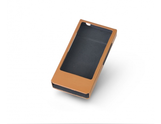 FiiO LC-X7B Cover in pelle per FiiO X7