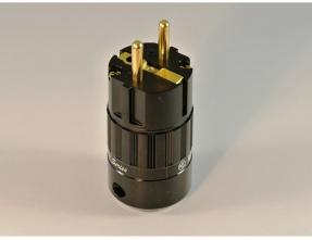 MS HD Power MS-GP Schuko Mains Plug