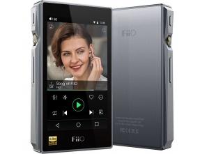 FiiO X5 3 Gen Lettore Musicale Portatile Hi-Res 32/768