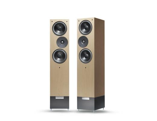 Living Voice Avatar II Coppia diffusori acustici