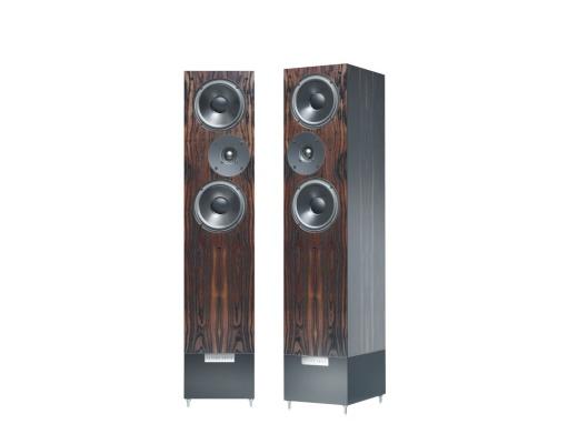 Living Voice IBX-RW3 Coppia diffusori acustici
