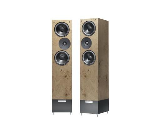 Living Voice OBX-RW3 Loudspeakers Pair