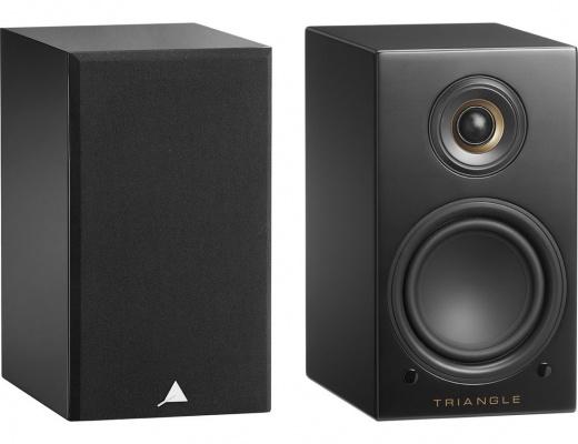 Triangle Elara LN01A Coppia diffusori acustici amplificati Bluetooth
