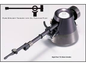 Viv Lab Siringa Olio Magnetico per braccio Rigid Float