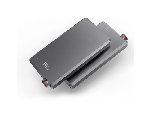FiiO A5 Portable Headphone Amplifier [b-Stock]