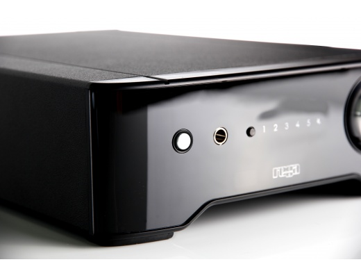 Rega Brio (2017) Integrated Amplifier