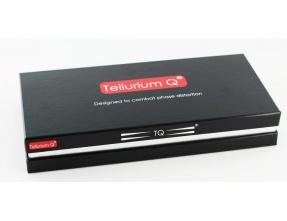 Tellurium Q Silver II Cavo per diffusori