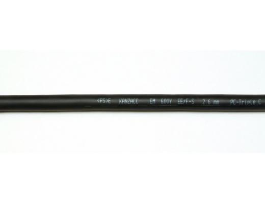 Acoustic Revive EE/F-2.6 TripleC cavo di alimentazione