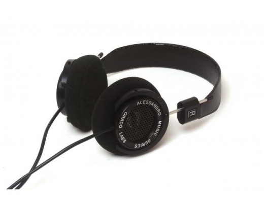 Alessandro Grado MS-1 Headphones [b-Stock]