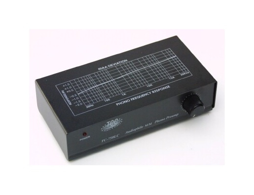 TCC TC-750LC Phono Preamplifier [b-Stock]