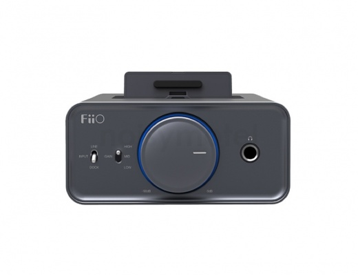 FiiO K5 Dock con Amplificatore per cuffie [b-Stock]