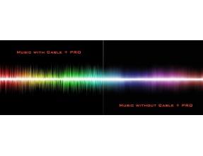 Burson Audio Cable+ Pro Cavi di interconnessione ad accoppiamento di impedenza