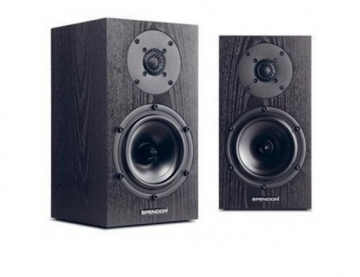 Spendor A1 Loudspeakers pair