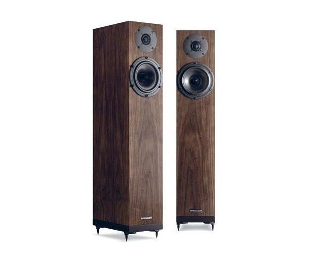 Spendor A2 Loudspeakers pair