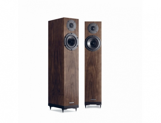 Spender A4 Loudspeakers