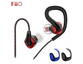 Fiio F3 Dynamic In - Ear Monitors