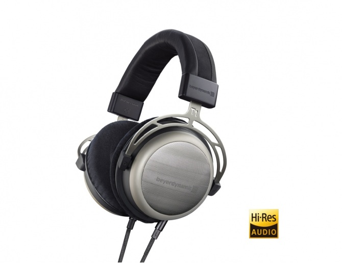 Beyerdynamic Tesla T1 2nd Gen Audiophile Stereo Headphone