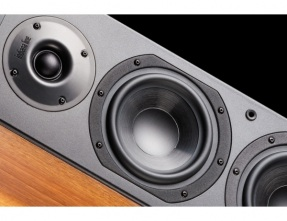 Indiana Line Nota 550X Loudspeakers pair