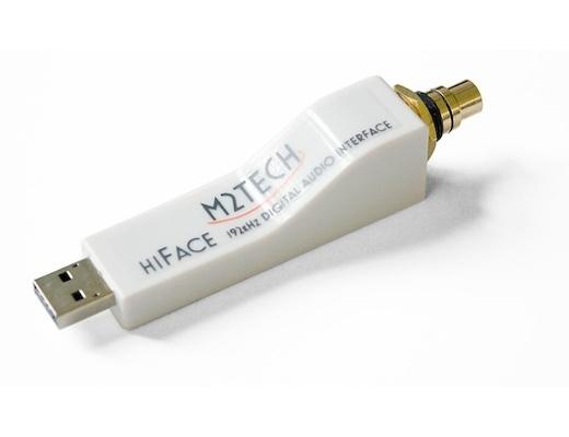 USB - S/PDIF Converters