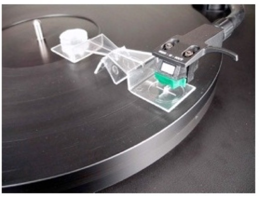 Turntable Accessories